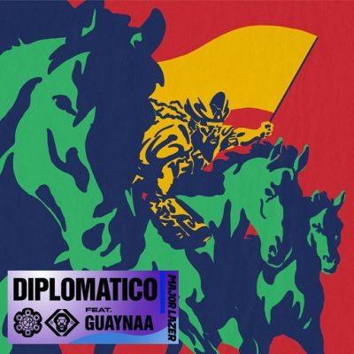 Major Lazer Diplomatico Mp3 Download