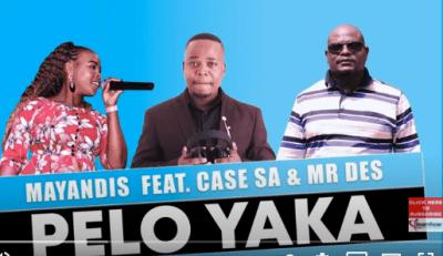 Mayandis Pelo Yaka Ft. Case SA & Mr Des Mp3 Fakaza Music Download