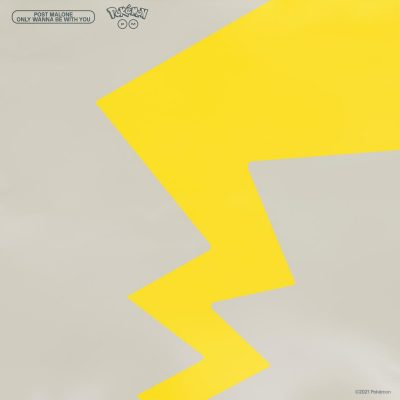 Post Malone Only Wanna Be With You Pokémon 25th Version Mp3 Download