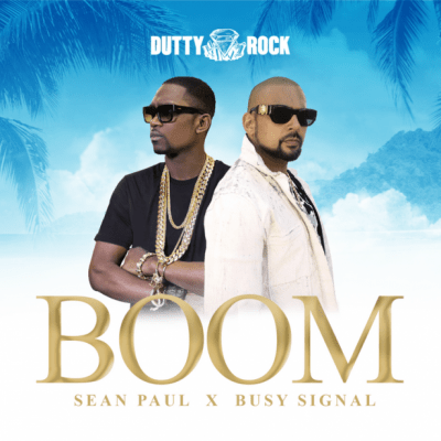 Sean Paul & Busy Signal Boom Mp3 Download