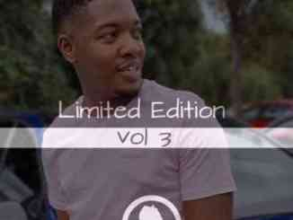 Uncle Bae Limited Edition Vol. 3 Mix Mp3 Download Fakaza