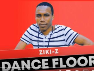 Ziki-Z Dance Floor (Original Mix) Mp3 Fakaza Music Download