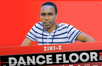 Ziki-Z Dance Floor (Original Mix) Mp3 Fakaza Music Download