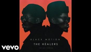 Black Motion Ven pa ka (Black Motion Remix) ft. Homeboyz Mp3 Fakaza Music Download