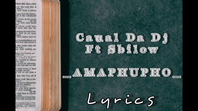 Casual Da Dj ft Sbilow Amaphupho Impilo Enhle Mp3 Fakaza Music Download