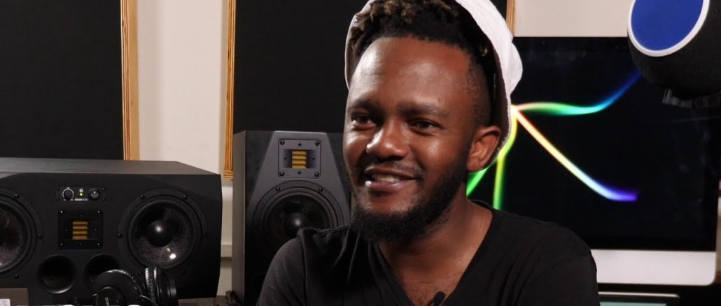 Kwesta 5 Years of Kwesta's DaKAR II Mp3 Download