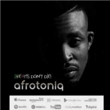 AfroToniQ Ngyazthandela Mp3 Download Fakaza