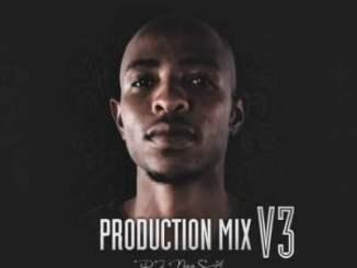 Dj Nova SA Production Mix V3 Mp3 Download Fakaza