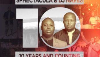Sphectacula & DJ Naves Masithandaza Ft. Dumi Mkokstad Mp3 Download Fakaza