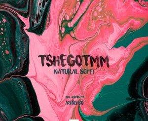TshegoTMM Natural Sci-Fi (KVRVBO Remix) Mp3 Download Fakaza