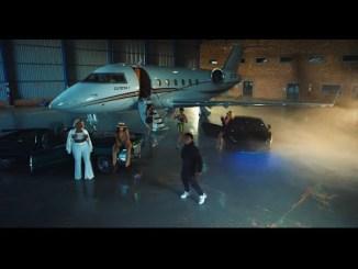 Kweku Smoke Let It Go Ft. Emtee Video Download Fakaza