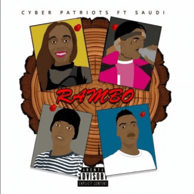 Download Cyber Patriots Rambo Mp3 Fakaza