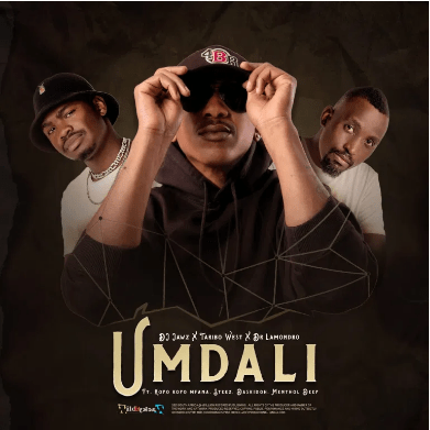 Download DJ Jawz, Taribo West & Dr. Lamondro Umdali Mp3 Fakaza