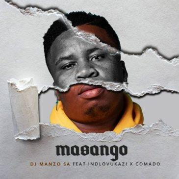 Download DJ Manzo SA Masango Mp3 Fakaza