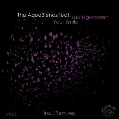 The AquaBlendz Your Smile Ep Download