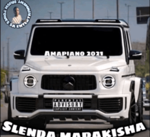 Download Hush Tones SA Slenda Mapakisha Amapiano 2021 Mp3 Fakaza