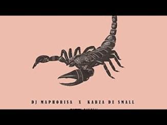 Dj Maphorisa & Kabza De small As'hambi ft. Sir trill Mp3 Download
