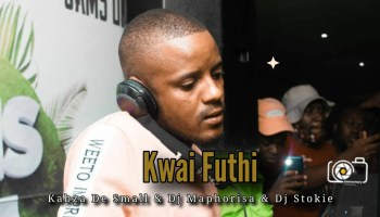 Kabza De Small & Dj Maphorisa Kwai Futhi Ft. DJ Stokie Mp3 Fakaza Music Download