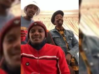 Kabza De Small, Mfundo Paragraphs & Madumane Exclusive Hits, Mamela, Nguwe, Soja ,Amaphupho Ami Mp3 Fakaza Music Download