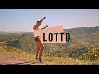 DJ Bongz Lotto Video Download Fakaza