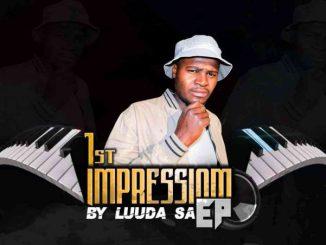 Download Luuda SA 1st impression Ep Zip Fakaza