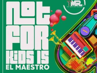 Download El Maestro 100% Production Mix Mp3 Fakaza