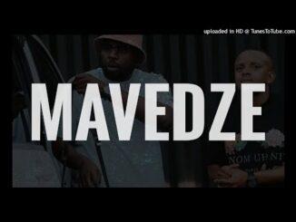 Download Kabza De Small, Madumane, Tresor & Focalistic MAVEDZE Mp3 Fakaza
