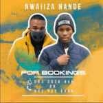 Download Nwaiiza Nande Mkhululi Wethu Mp3 Fakaza
