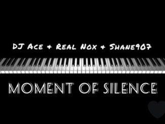 Download DJ Ace, Real Nox & Shane907 Moment of Silence Mp3 fakaza