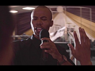 Download JusThabo Heavenly Father Video Fakaza