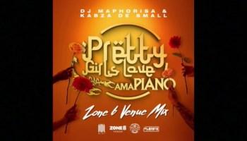 DOWNLOAD Kabza De Small X Mellow & Sleazy Kamoi ft. Madumane & Various Artists Mp3 Download