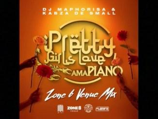 Download Kabza De Small, MDU aka TRP & Bongza Beke Le Beke Mp3 Fakaza