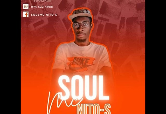 Download SoulMc_Nito-s 100% Production Mix Mp3 Fakaza