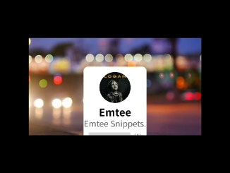 DOWNLOAD Emtee, Melo, Jayhood Picture Me Rolling (snippet) Mp3
