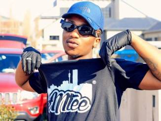 Emtee On South African Hip Hop & How He Writes His Songs.