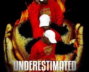 Download Kenz_O Underestimated Album Zip