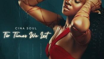 Cina Soul – OMG (Prod. by Guilty Beatz) MP3 DOWNLOAD FAKAZA