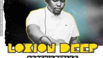Loxion Deep Joina (Vocal Mix) Mp3 Download