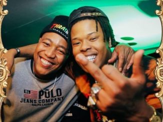DJ Speedsta And Nasty C Squash Long Term Beef