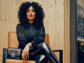 Pearl Thusi To Be Replaced On BET's 'Behind The Story