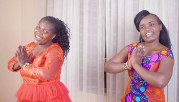 Rose Muhando ft Limmie 254 – ASANTE BABA Mp3 Download