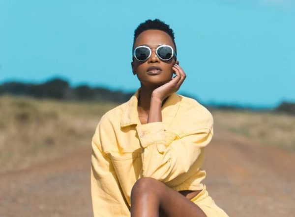 Zozibini Tunzi To Be A Backstage Co-Host For Miss SA 2021