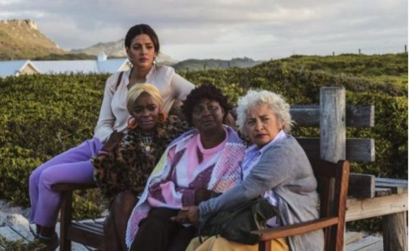"New SA movie, ""Angeliena"" To Premiere On Netflix Soon."
