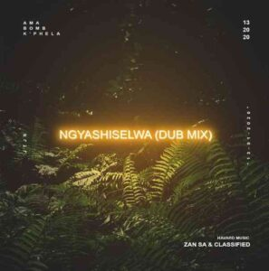 Download Classified Djy Ngyashiselwa Mp3