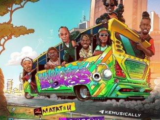Matata ft Nviiri The Storyteller, & Bensoul – NIKUPANGE MP3 DOWNLOAD FAKAZA