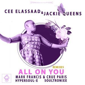 Cee ElAssaad & Jackie Queens – All On You (HyperSOUL-X HT Remix) mp3 download
