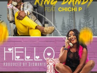 Dandy Crazy – Hello Ft. Chichi P mp3 download