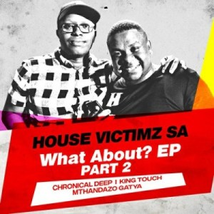 House Victimz & KingTouch – Stomp It mp3 download