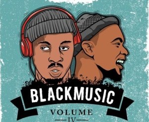JazziDisciples – Black Music Vol.4 (Bafana Ba Number) mp3 download