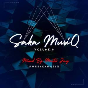 Master Jay – Saka MusiQ Vol 9mp3 download